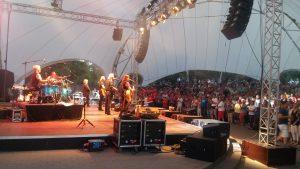 HÖHNER - 7. Darmstadt rockt Kölsch @ Böllenfalltorhalle (am Jonathan-Heimes-Stadion) | Darmstadt | Hessen | Deutschland