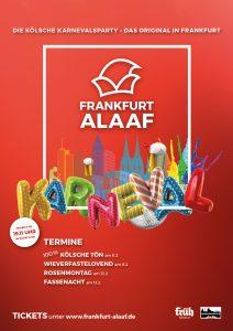 Kölscher Dienstag @ Zoom Club | Frankfurt am Main | Hessen | Deutschland